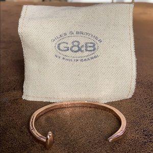 Jewelry - Original Railroad Spike Cuff